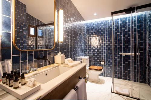 Suite with Private Terrace Hotel La Torre del Canonigo - Small Luxury Hotels 18