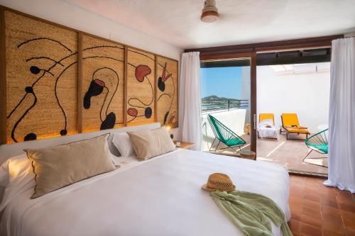 Suite with Private Terrace Hotel La Torre del Canonigo - Small Luxury Hotels 1