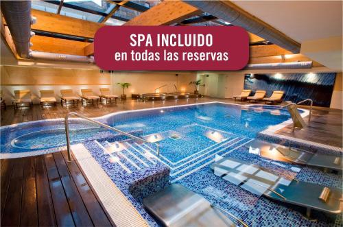 . Hotel & Spa Villa Olimpica Suites