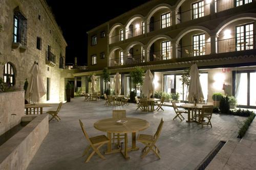 . HOTEL PALACIO DE MENGIBAR