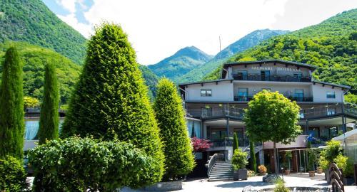 . Hotel Saligari