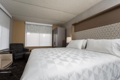 Holiday Inn Grand Rapids Downtown - Grand Rapids, MI MI 49504