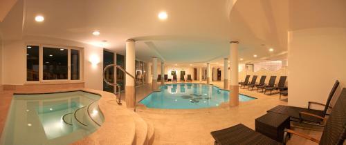 . Hotel Grones