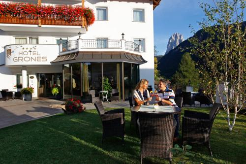 St Ulrich / Ortisei Hotels