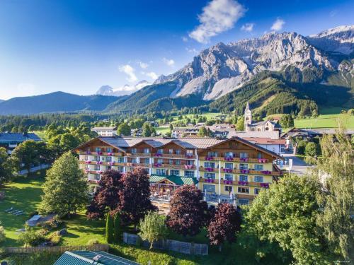 Hotel Matschner Ramsau am Dachstein