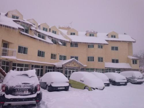 Hotel Relais Ras El Maa