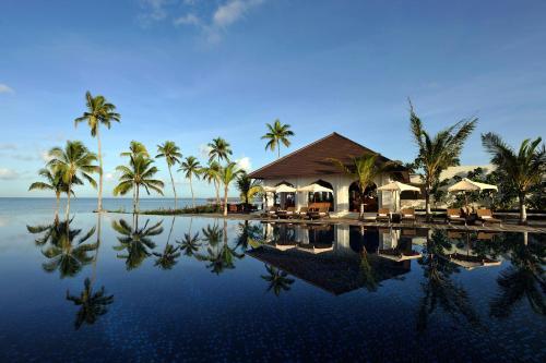 . The Residence Zanzibar