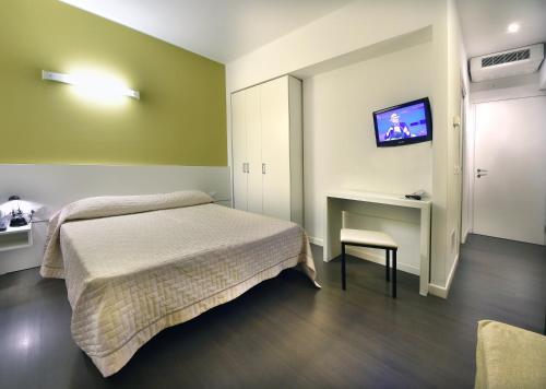 . Hotel Meublè Nazionale
