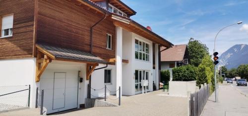Apartment on Zugspitzstrasse Garmisch-Partenkirchen