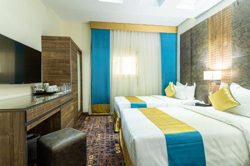 Y Platinum Hotel