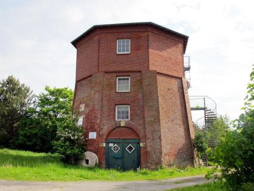 . Apartment Mühle Nanowa - DTZ135