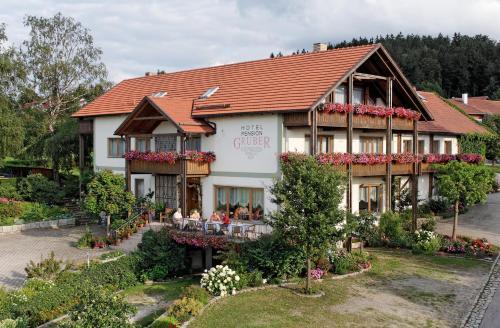 . Landhotel Gruber