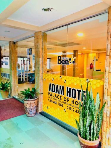 ADAM HOTEL, Cameron Highlands