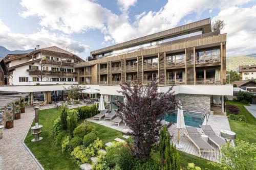 Hotel Restaurant Langgenhof - Bruneck-Kronplatz