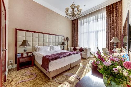 Saint Petersburg Hotels