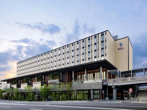 Hotel Emion Kyoto