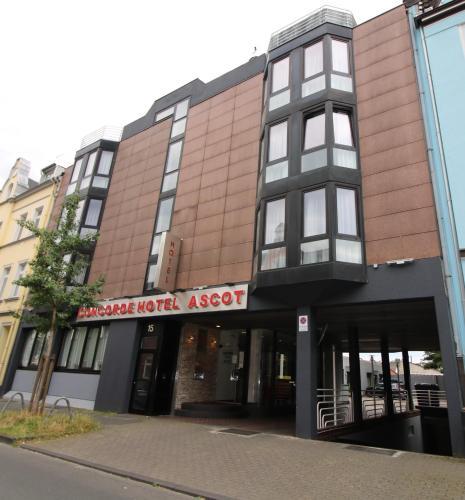 Concorde Hotel Ascot