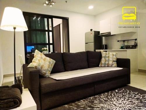 H2o Retreat Home @ Ara Damansara, Kuala Lumpur