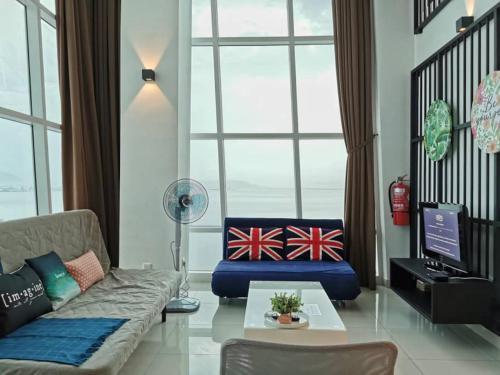 Holidayss Maritime Suites Penang, Pulau Penang