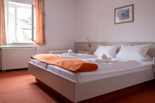 Hotel Garni - Isny im Allgäu