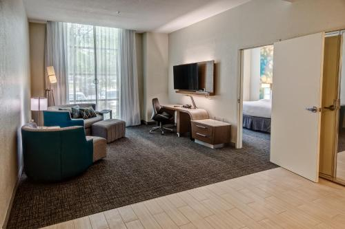 Courtyard by Marriott Dulles Airport Herndon - Hotel
