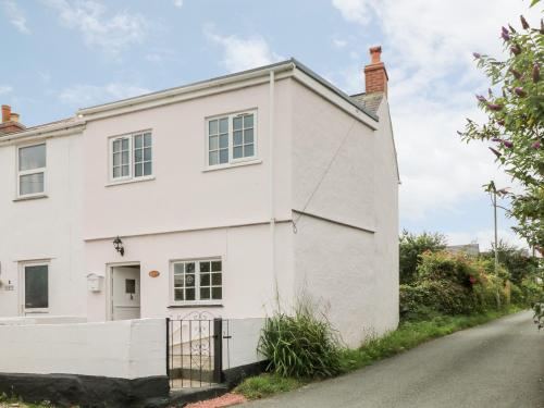 Rose Cottage, Redruth, Cornwall