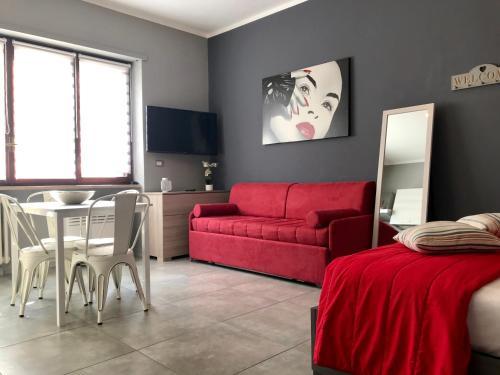 Appartamento 4 posti letto Rivarolo Canavese - Apartment