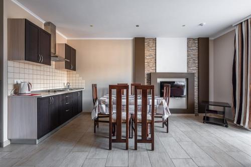Апартаменты NASTUP - Apartment - Dombay