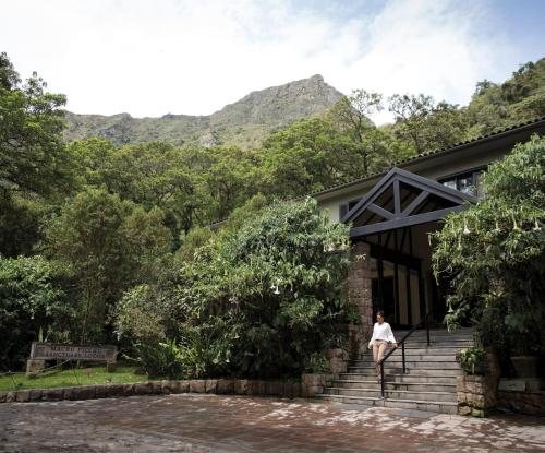 Photo - Sanctuary Lodge, A Belmond Hotel, Machu Picchu