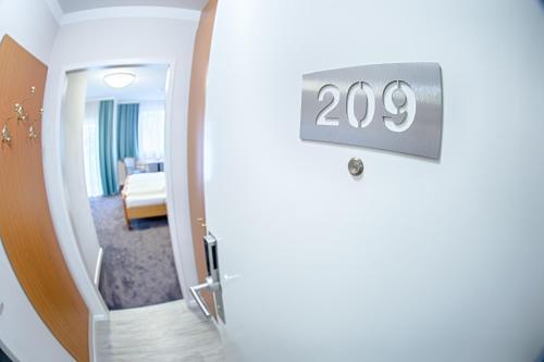 Фото отеля Fruhstuckshotel Waldbauer