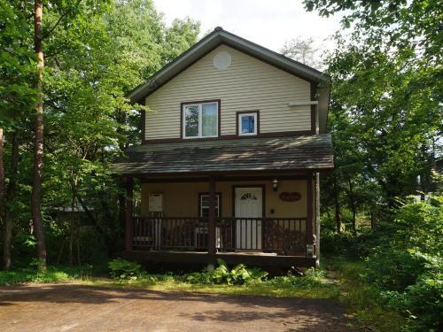 Ricky House Hakuba - Vacation STAY 87100