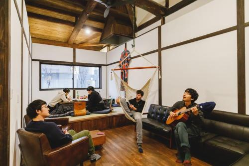 Couch Potato Hostel - Vacation STAY 88235