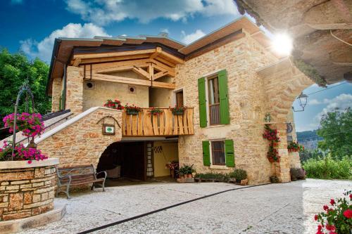 b&b le nosare - Hotel - Bosco Chiesanuova