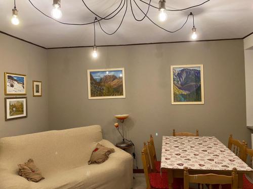 Mizhoun a Pontebernardo - Apartment - Pietraporzio