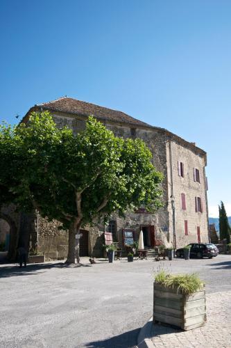 Chateau Rosans