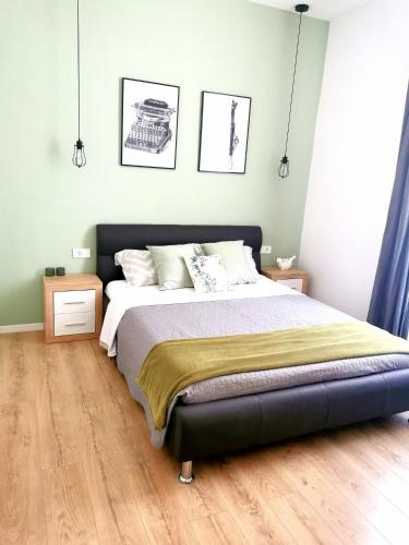 City park Apartments, Pension in Pula