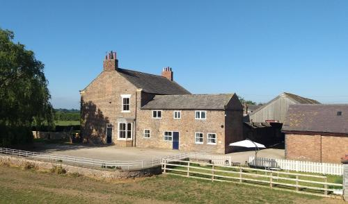 Burton Grange Farmhouse Bed and Breakfast