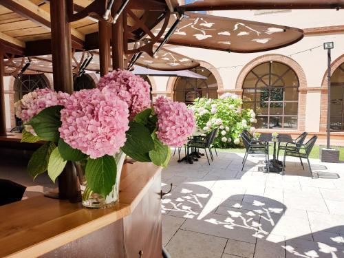 Abbaye des Capucins Spa & Resort - Hôtel - Montauban