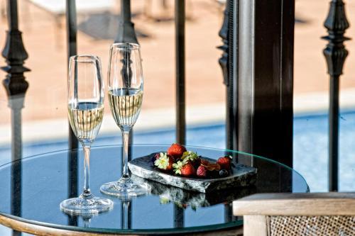 Romantic Offer - Double Room Hotel La Caminera Club de Campo 2