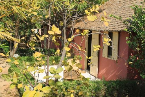 . Lampsar Lodge