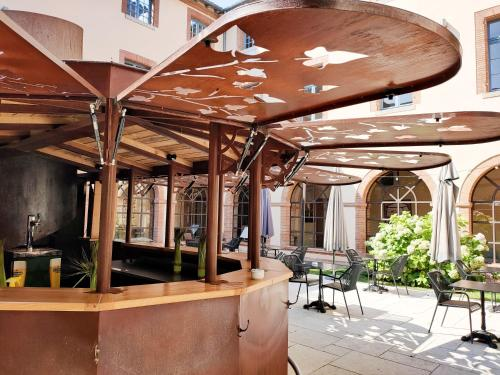 Photo - Abbaye des Capucins Spa & Resort