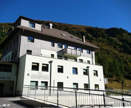 Accommodation in Hopfgarten - Itter