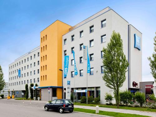 . ibis budget Muenchen Ost Messe