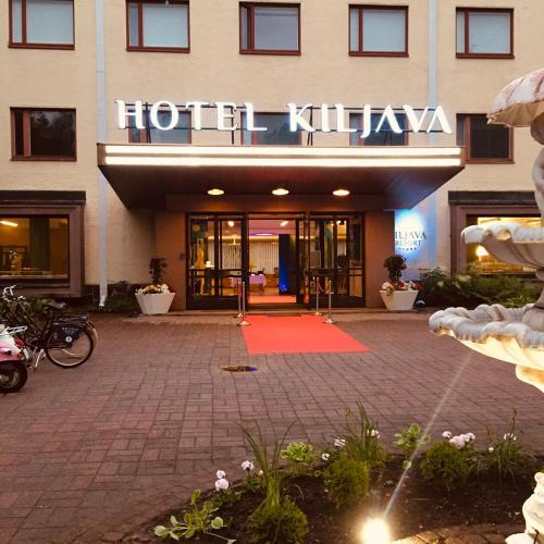 . Hotel Kiljava