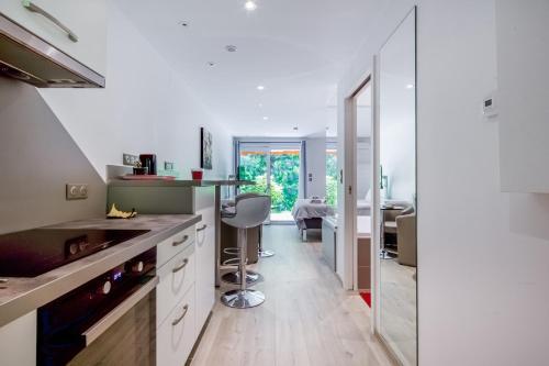 Wellholidays 19 - Studio avec balnéo - Apartment - Klingenthal