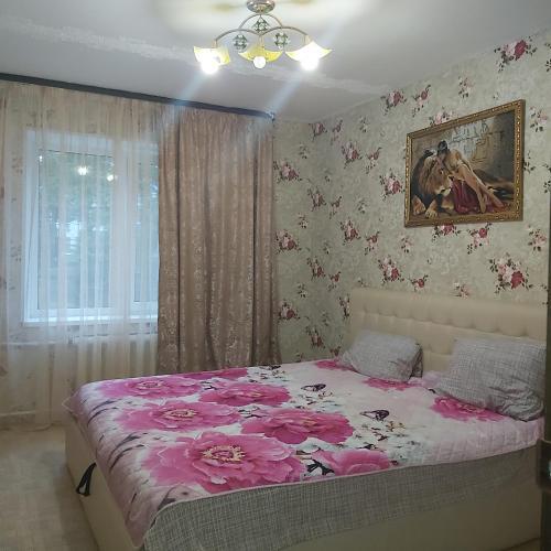 . VladApart - Apartment on Shoshina 5