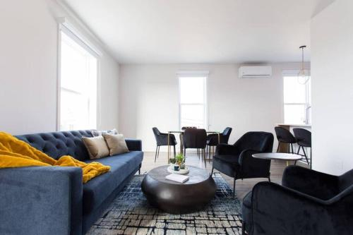 Chic 1 Bedroom Apartment in Mile End by Den Stays