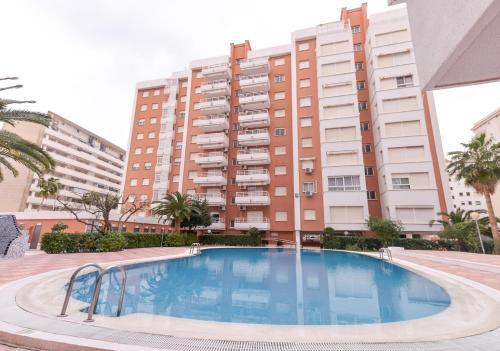 . Apartamentos Marblau Las Alondras