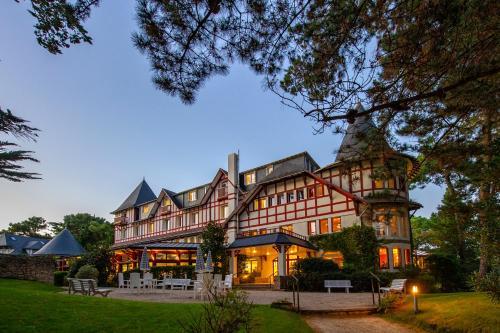 . Hôtel Miléade Les Pléïades La Baule