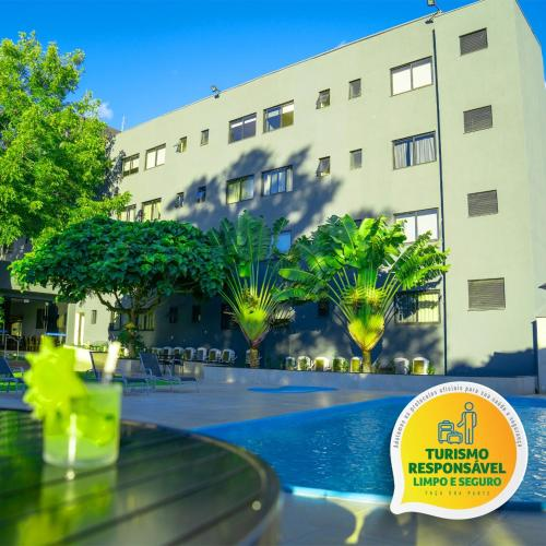 Iguassu Express Hotel (Photo from Booking.com)